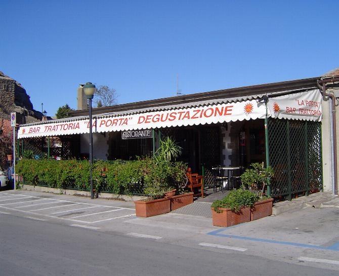 Restaurant La Porta