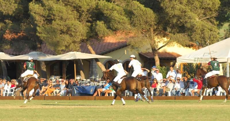 Sport Argentario Polo Club SRL