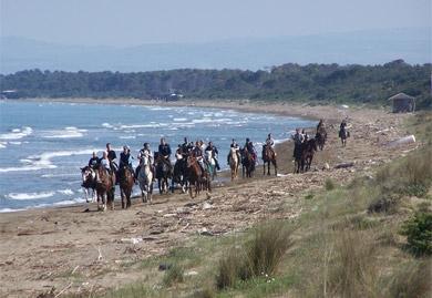 Sport CM Equitazione