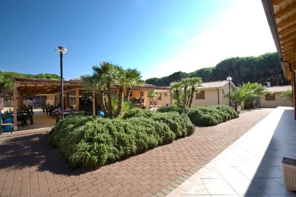 Villaggio turistico Villaggio Golfo degli Etruschi