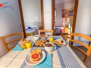 Camping Village Marina Chiara Orbetello
