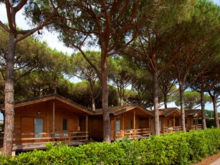 Camping Village Africa Orbetello