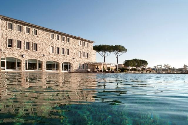 Hotel Terme di Saturnia Spa & Golf Resort