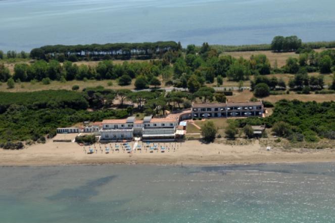 Hotel-Residence Hotel Lido di Giannella