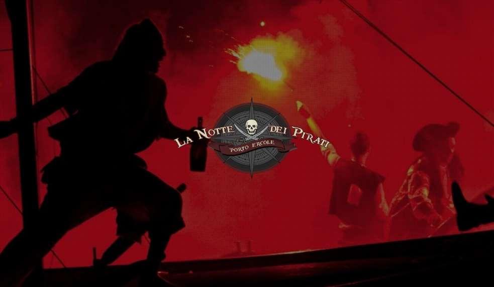 La Notte dei Pirati