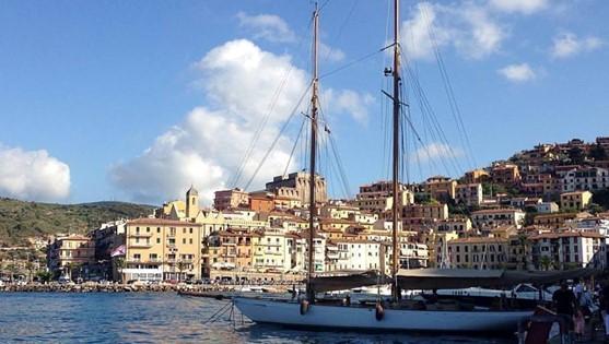 I porti di Porto Santo Stefano