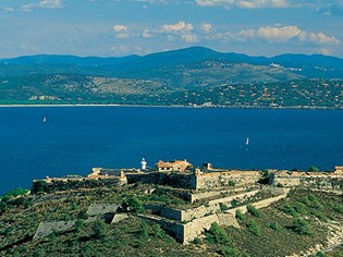 Churches and Convents Argentario